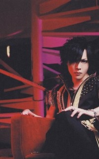 Kai (The GazettE) 101005064256988196870732