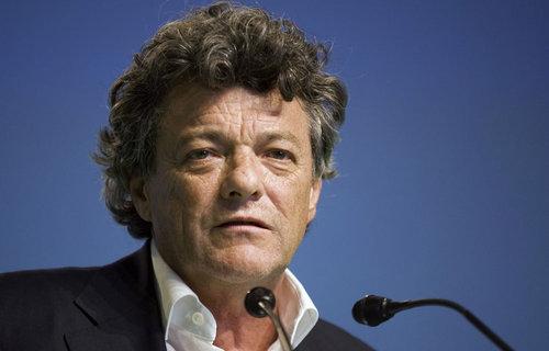 Jean-Louis Borloo, oud-burgemeester van Valenciennes  101005102417970736871312