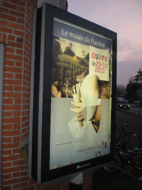 """Musée de Flandre"" in Cassel 101007090549970736885235"