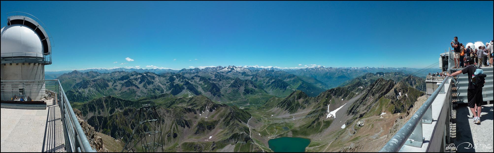 Balade au Pont d'Espagne et Lac de Gaube - Hautes-Pyrénées 1010100207061030086898036