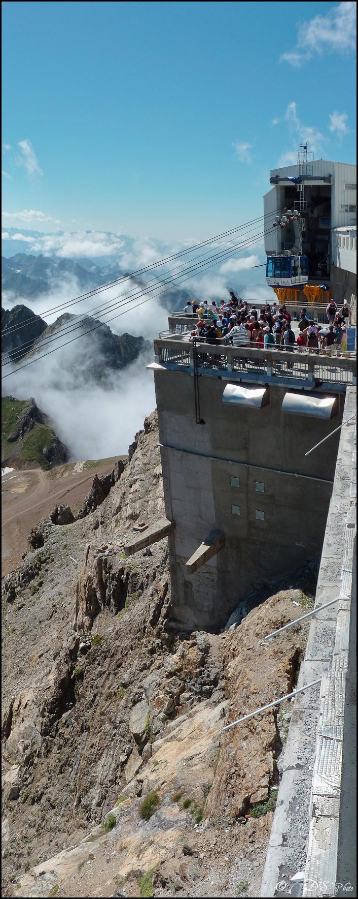 Balade au Pont d'Espagne et Lac de Gaube - Hautes-Pyrénées 1010100207421030086898045
