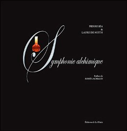 Symphonie Alchimique (Pierre Séa et Laure de Neith) 101010082939385006896493