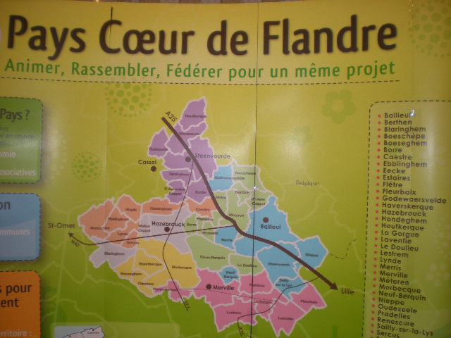 Pays de Flandre 101011032708970736904982