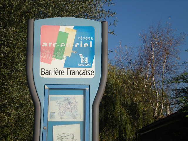 Oude kaarten, gravures en tekeningen van Frans-Vlaanderen 101011124714970736904075