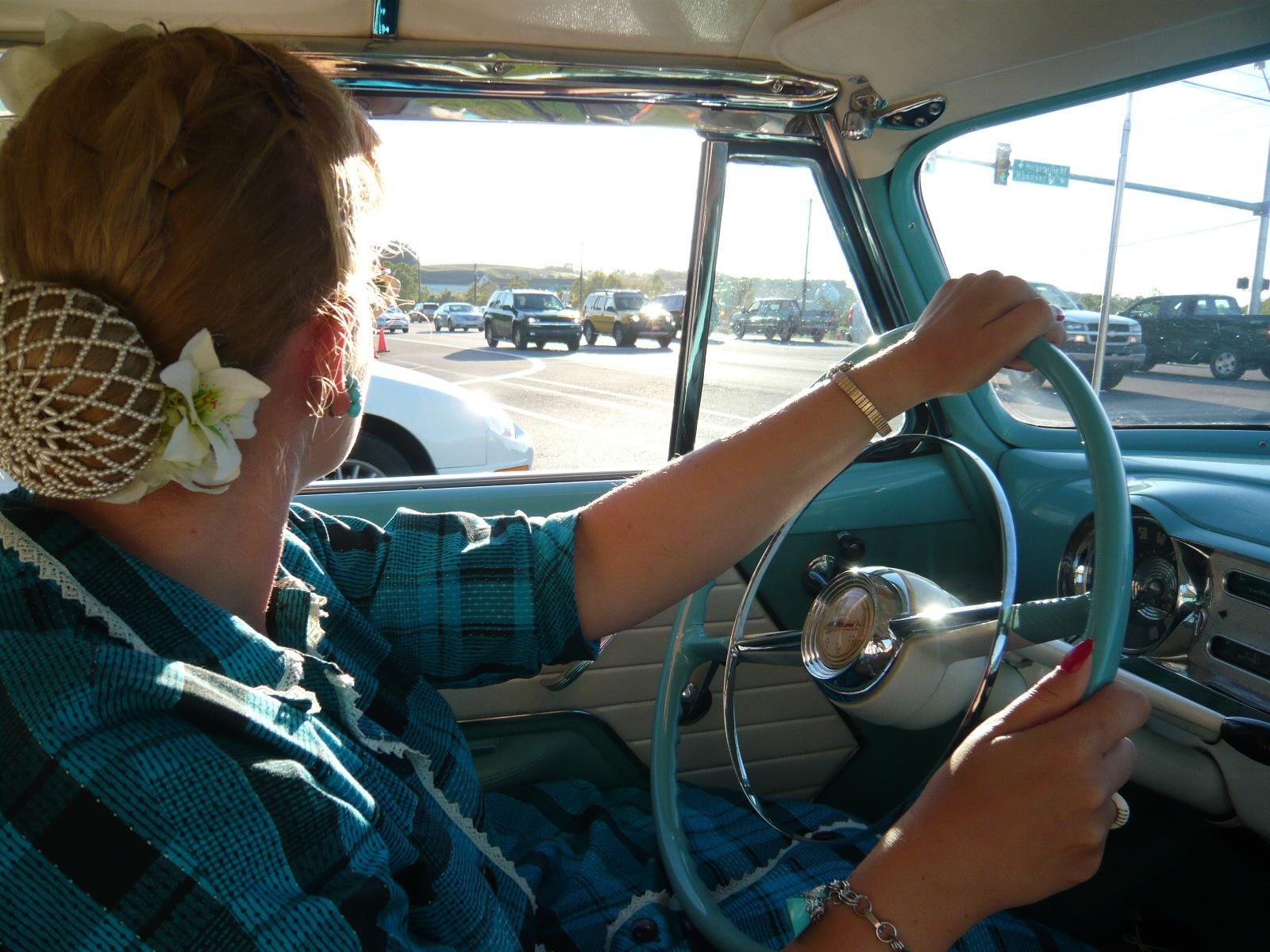 a '59 cadillac coupe de