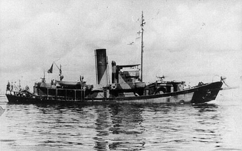 Navires Belge avec équipage Anglais 101012092954894816913726
