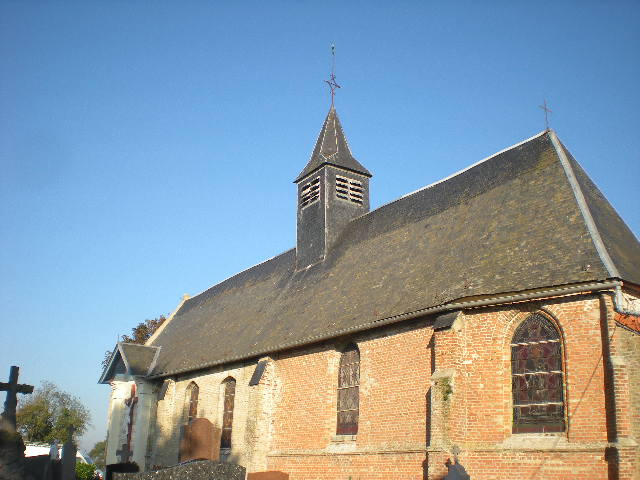De kerken van Frans Vlaanderen - Pagina 3 101013082505970736918158