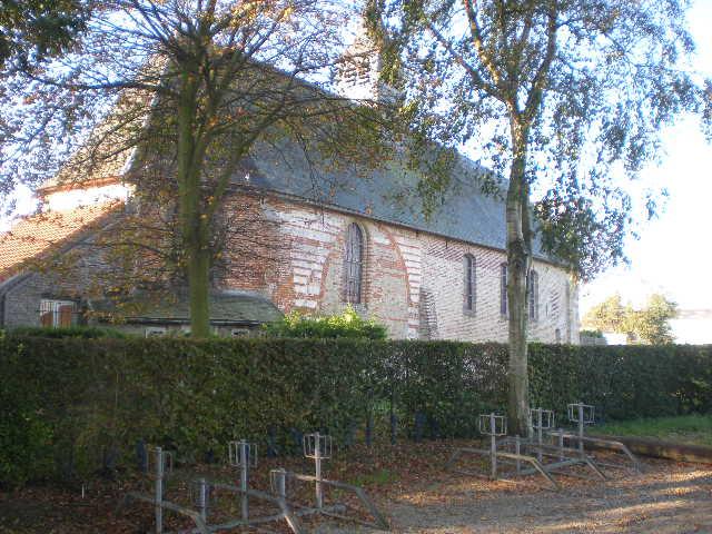 De kerken van Frans Vlaanderen - Pagina 3 101013082541970736918159
