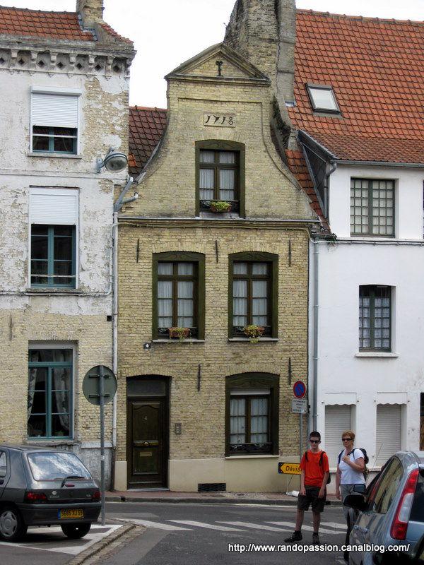 Sint-Omaars in Vlaanderen of in Artesië ? - Pagina 2 101013085105970736918265