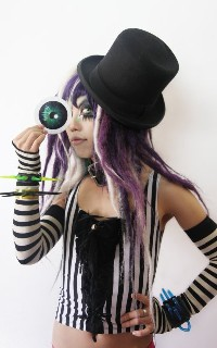 DJ Sisen (Tokyo decadance) 101013101714988196918656