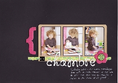 Scrap : Pages - chmabre