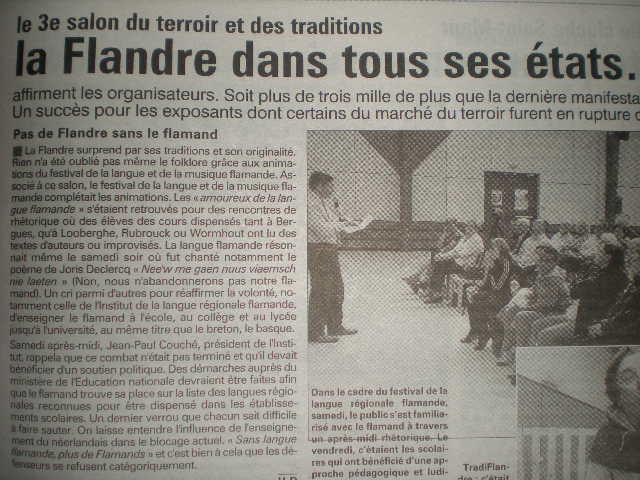 Wordt het Frans-Vlaams bedreigd? - Pagina 8 101014090834970736923719
