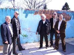 Album Mur CSADN