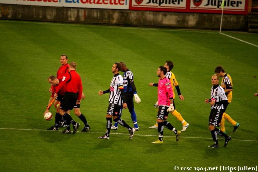 R.Charleroi.S.C - OVL Sporting Lokeren [Photos][1-2] 1010170117231011246935764