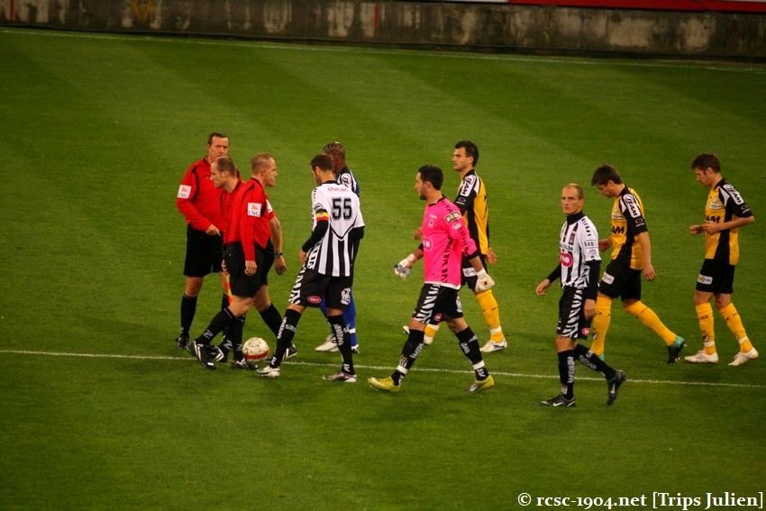 R.Charleroi.S.C - OVL Sporting Lokeren [Photos][1-2] 1010170117371011246935765