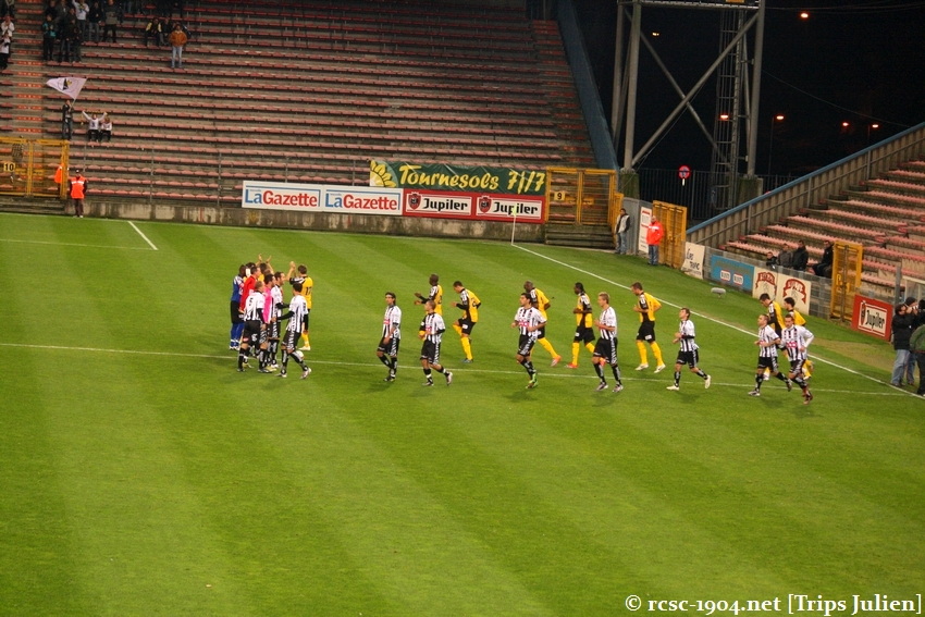 R.Charleroi.S.C - OVL Sporting Lokeren [Photos][1-2] 1010170117521011246935767