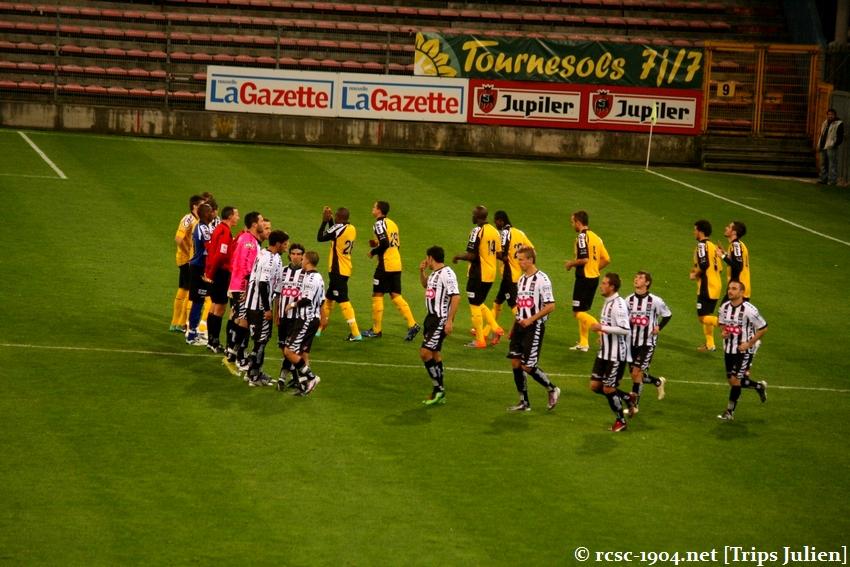 R.Charleroi.S.C - OVL Sporting Lokeren [Photos][1-2] 1010170118071011246935768