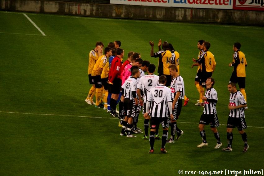 R.Charleroi.S.C - OVL Sporting Lokeren [Photos][1-2] 1010170118211011246935769