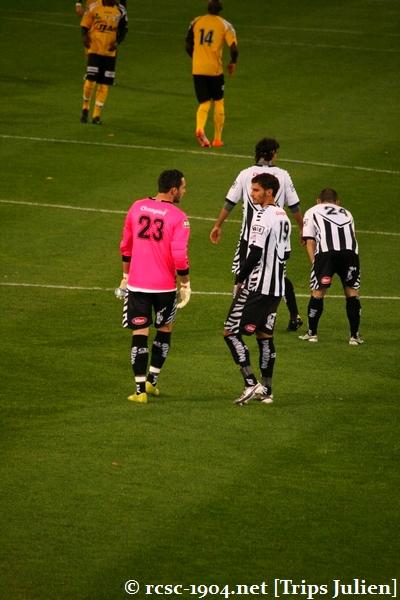 R.Charleroi.S.C - OVL Sporting Lokeren [Photos][1-2] 1010170118281011246935770