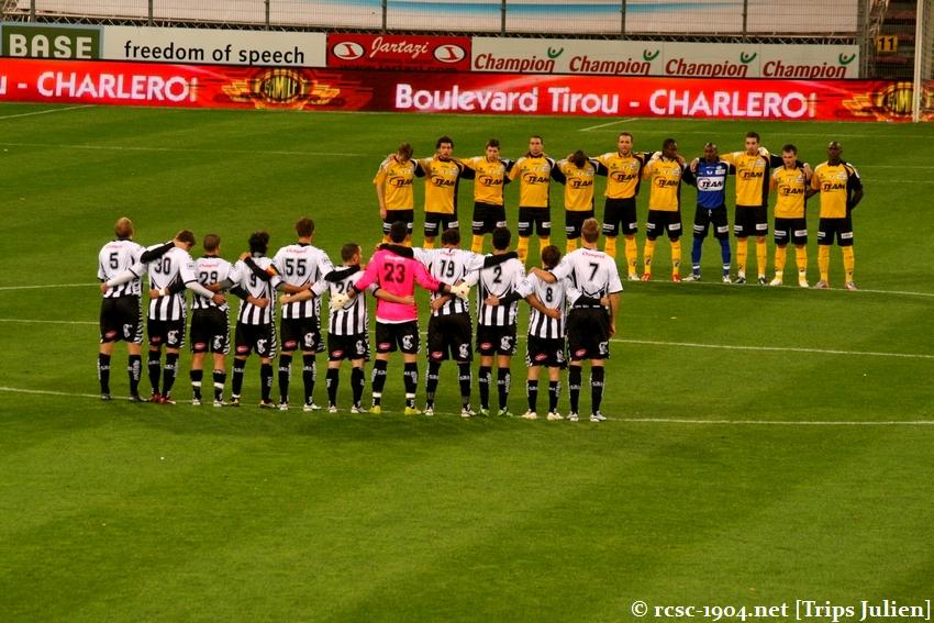 R.Charleroi.S.C - OVL Sporting Lokeren [Photos][1-2] 1010170118521011246935772