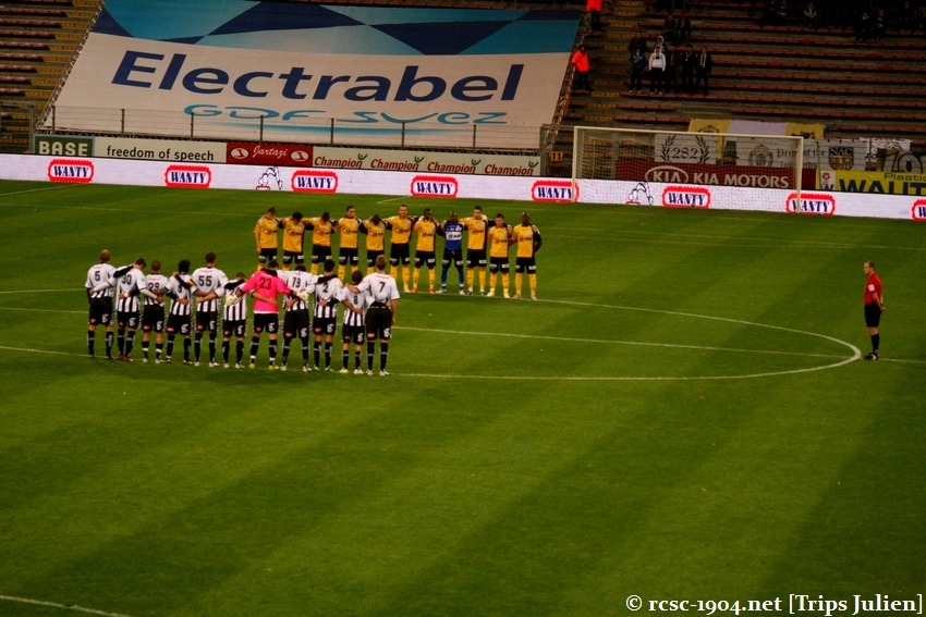 R.Charleroi.S.C - OVL Sporting Lokeren [Photos][1-2] 1010170119061011246935773