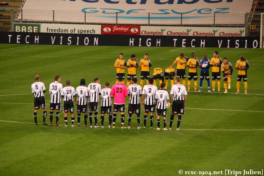 R.Charleroi.S.C - OVL Sporting Lokeren [Photos][1-2] 1010170119211011246935774
