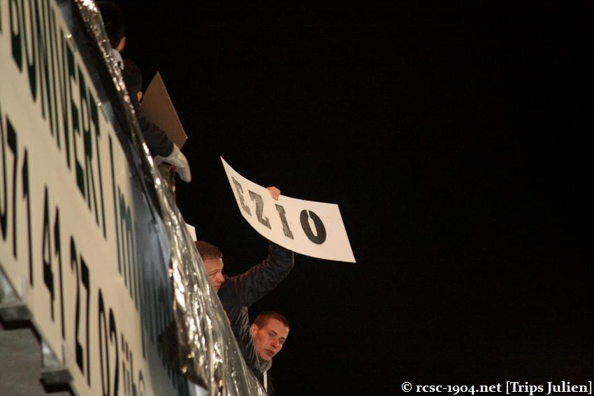 R.Charleroi.S.C - OVL Sporting Lokeren [Photos][1-2] 1010170120311011246935779