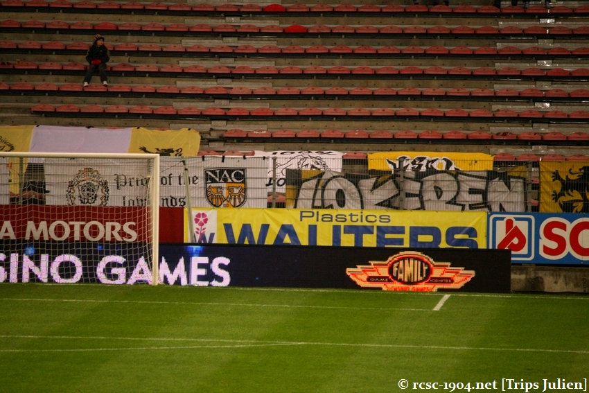 R.Charleroi.S.C - OVL Sporting Lokeren [Photos][1-2] 1010170120461011246935780