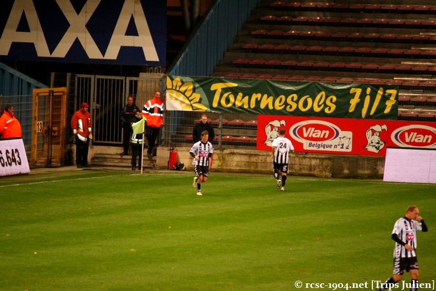 R.Charleroi.S.C - OVL Sporting Lokeren [Photos][1-2] 1010170122301011246935787