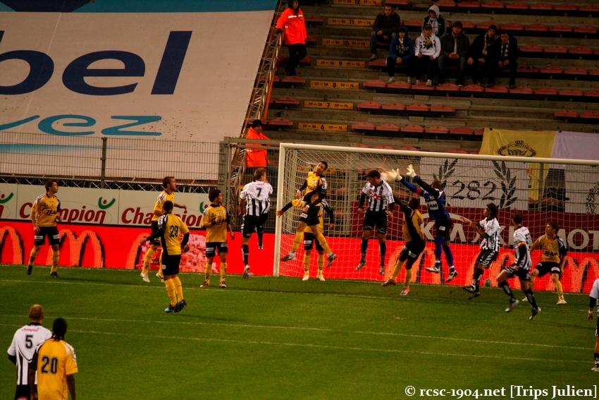 R.Charleroi.S.C - OVL Sporting Lokeren [Photos][1-2] 1010170123151011246935793