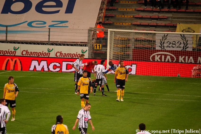 R.Charleroi.S.C - OVL Sporting Lokeren [Photos][1-2] 1010170123461011246935795