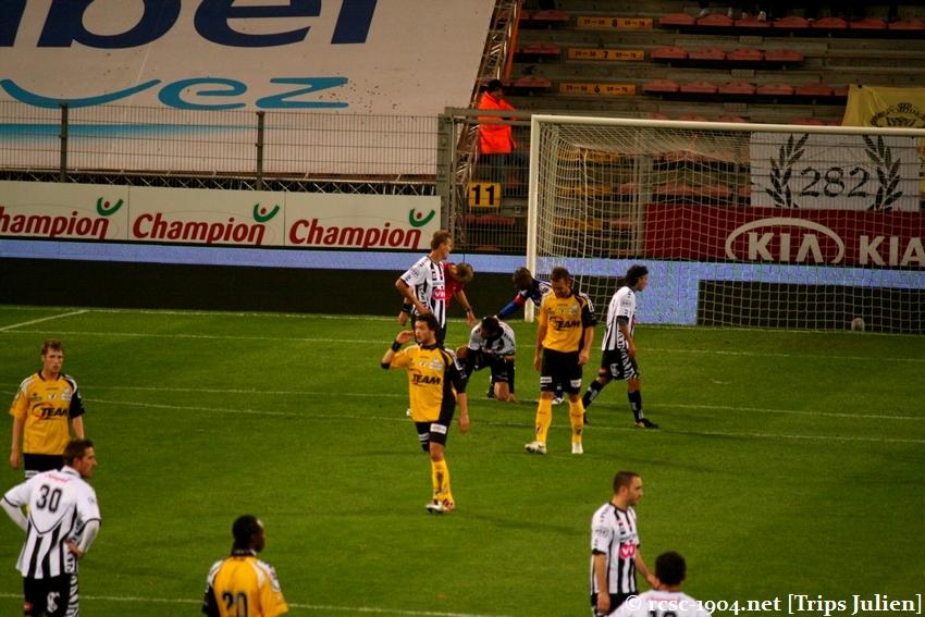 R.Charleroi.S.C - OVL Sporting Lokeren [Photos][1-2] 1010170124011011246935797