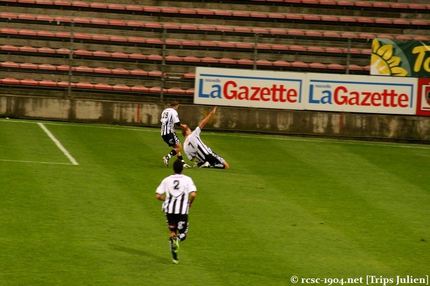 R.Charleroi.S.C - OVL Sporting Lokeren [Photos][1-2] 1010170124291011246935799