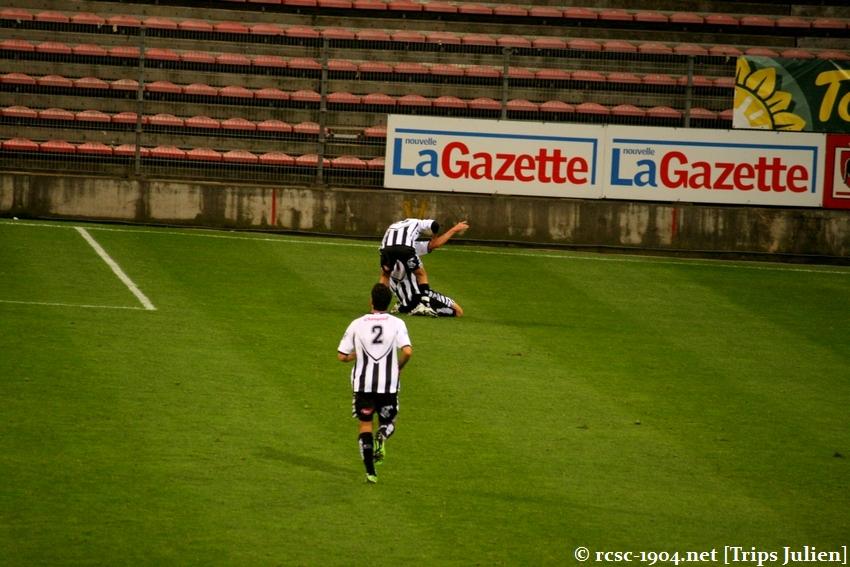 R.Charleroi.S.C - OVL Sporting Lokeren [Photos][1-2] 1010170124431011246935802