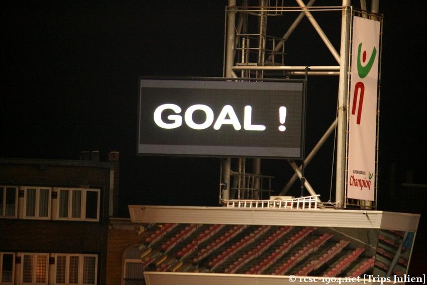 R.Charleroi.S.C - OVL Sporting Lokeren [Photos][1-2] 1010170124551011246935803