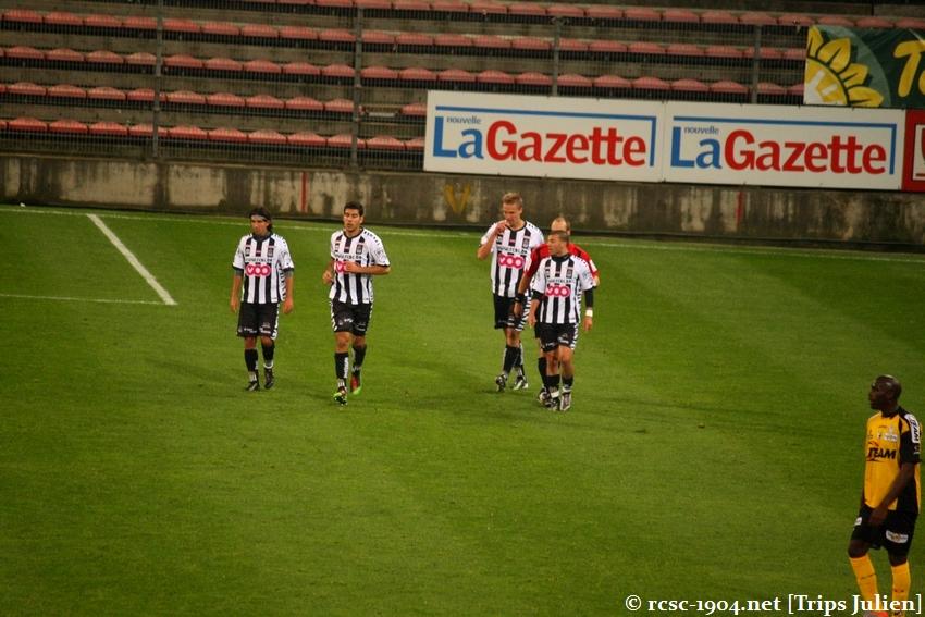 R.Charleroi.S.C - OVL Sporting Lokeren [Photos][1-2] 1010170125091011246935804