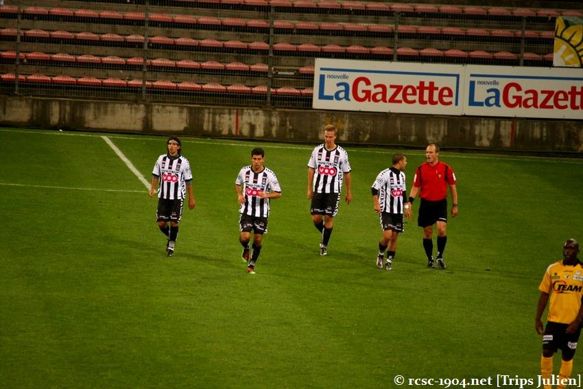 R.Charleroi.S.C - OVL Sporting Lokeren [Photos][1-2] 1010170125241011246935805