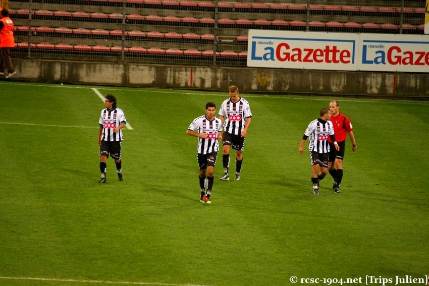 R.Charleroi.S.C - OVL Sporting Lokeren [Photos][1-2] 1010170125391011246935806