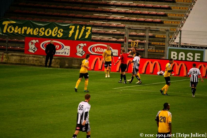 R.Charleroi.S.C - OVL Sporting Lokeren [Photos][1-2] 1010170126201011246935809