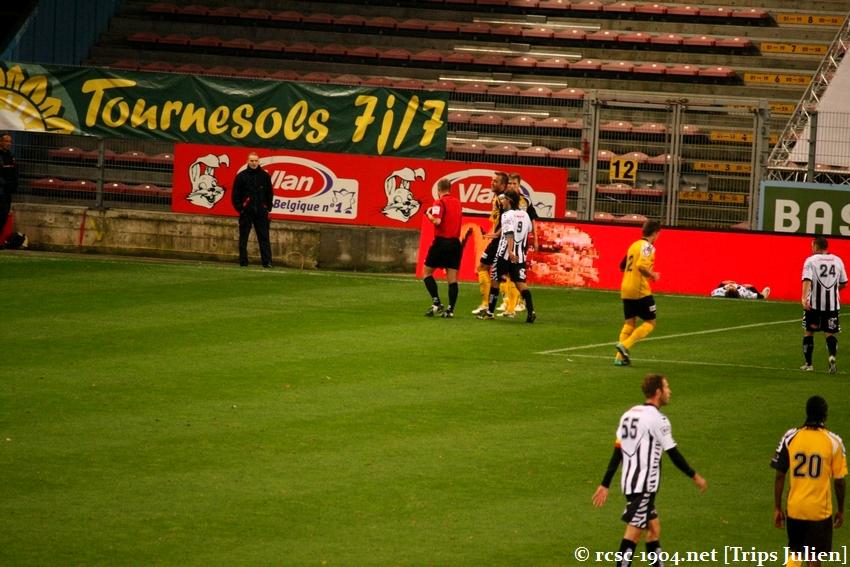 R.Charleroi.S.C - OVL Sporting Lokeren [Photos][1-2] 1010170126351011246935810