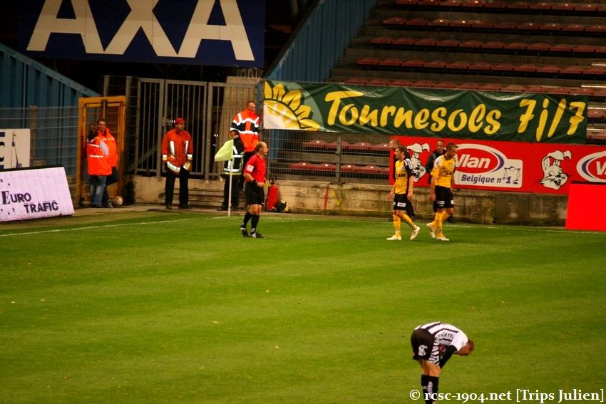 R.Charleroi.S.C - OVL Sporting Lokeren [Photos][1-2] 1010170128081011246935813