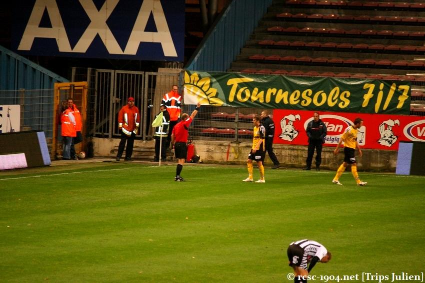 R.Charleroi.S.C - OVL Sporting Lokeren [Photos][1-2] 1010170128261011246935814