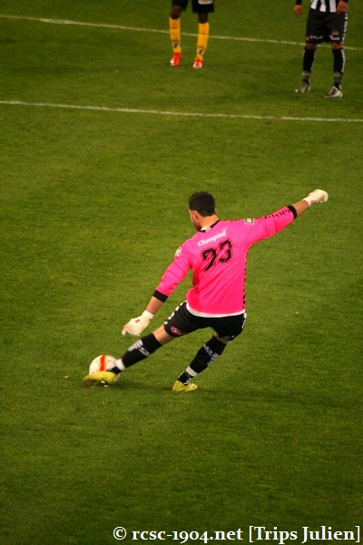 R.Charleroi.S.C - OVL Sporting Lokeren [Photos][1-2] 1010170129131011246935817