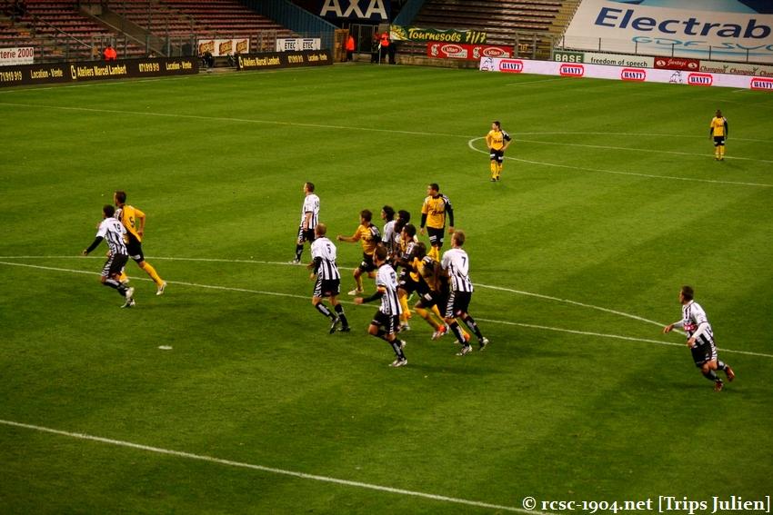 R.Charleroi.S.C - OVL Sporting Lokeren [Photos][1-2] 1010170130081011246935819
