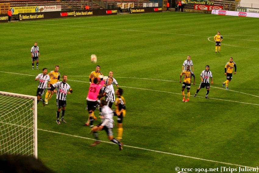 R.Charleroi.S.C - OVL Sporting Lokeren [Photos][1-2] 1010170130271011246935820