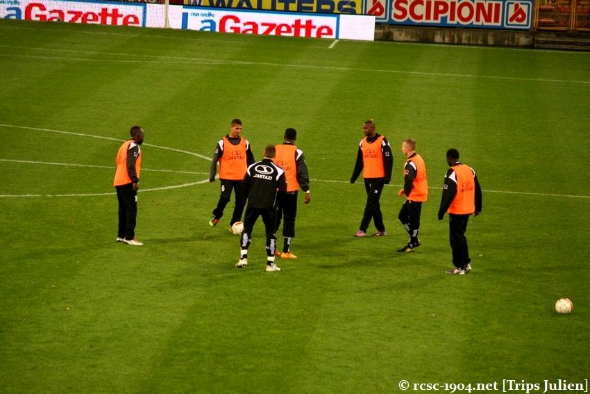 R.Charleroi.S.C - OVL Sporting Lokeren [Photos][1-2] 1010170130421011246935821