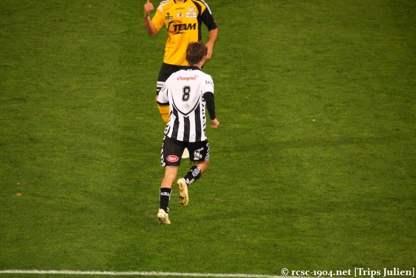 R.Charleroi.S.C - OVL Sporting Lokeren [Photos][1-2] 1010170131051011246935823