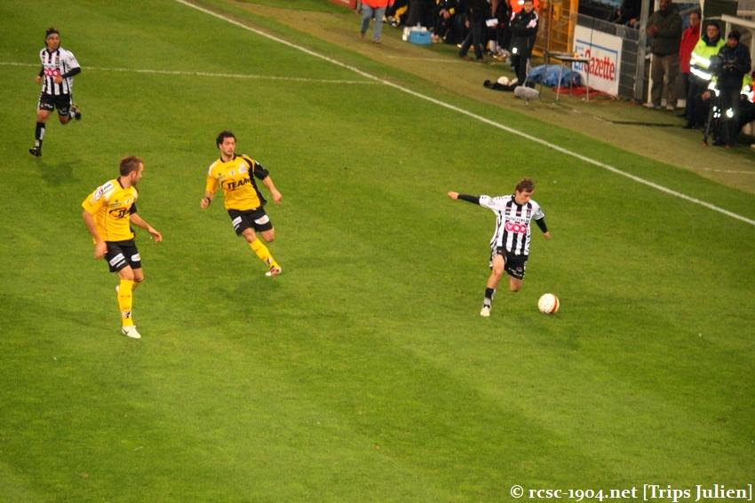 R.Charleroi.S.C - OVL Sporting Lokeren [Photos][1-2] 1010170131221011246935824