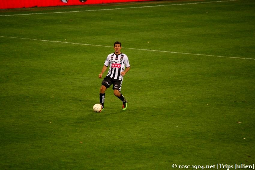 R.Charleroi.S.C - OVL Sporting Lokeren [Photos][1-2] 1010170132311011246935830