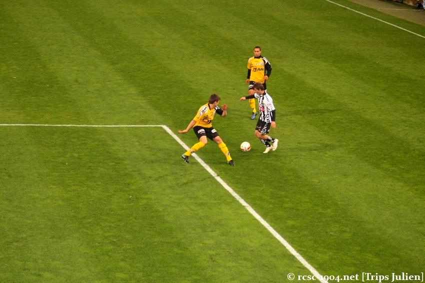 R.Charleroi.S.C - OVL Sporting Lokeren [Photos][1-2] 1010170132531011246935833